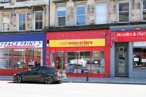 Property to rent - South Clerk Street, Newington, Edinburgh, EH8