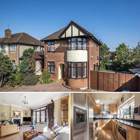 4 bedroom detached house for sale - Strathaven Road, Lee