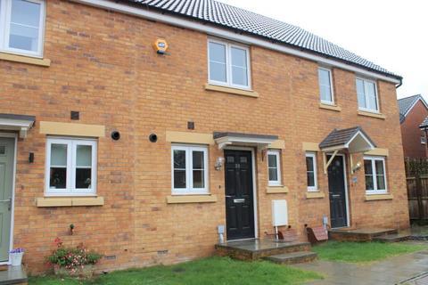 2 bedroom terraced house to rent - Cotton Lane, Brockworth, Gloucester, GL3 4WF