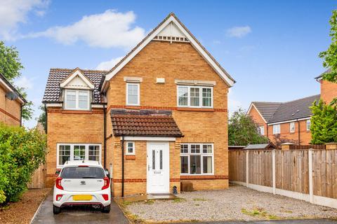 4 bedroom detached house for sale - Redbarn Drive, York, YO10