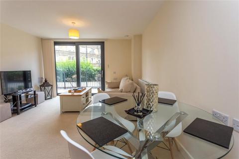 1 bedroom apartment for sale - Albatross Way, London, Greater London, SE16
