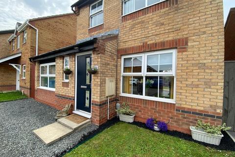 3 bedroom detached house for sale - Bowmont Way, Kingswood, Hull HU7 3HL