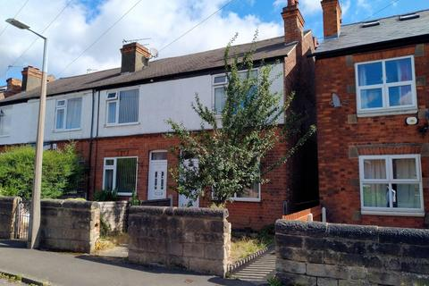 2 bedroom terraced house to rent - City Road, Beeston, NG9 2LQ