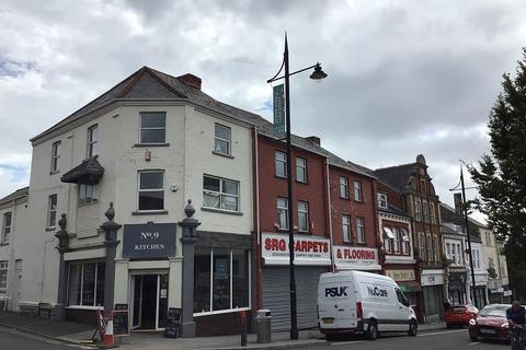 3 bedroom maisonette to rent - Thompson Street, Barry, The Vale Of Glamorgan. CF63 4JL