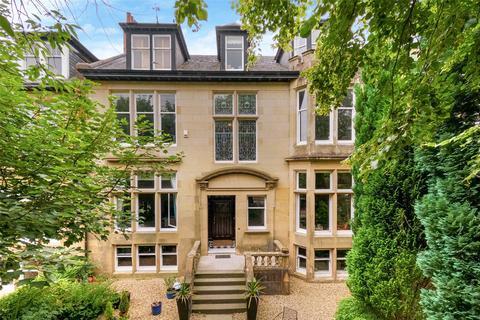 3 bedroom apartment for sale - 1st Floor, Cleveden Drive, Kelvinside, Glasgow