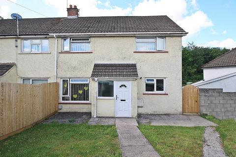 3 bedroom semi-detached house for sale - Heol Pantgwyn, Llanharry, Pontyclun, Rhondda, Cynon, Taff. CF72 9HW