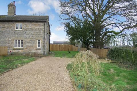 3 bedroom semi-detached house to rent - Grange Cottage, Great Ponton, NG33