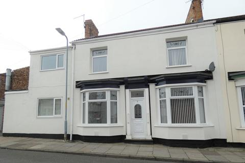 2 bedroom terraced house to rent - Bedford Street, Stockton-on-Tees, Cleveland, TS19 0BY
