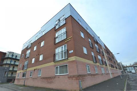 1 bedroom apartment to rent - Caminada House, St Lawrence Street, Hulme, Manchester. M15 4DY
