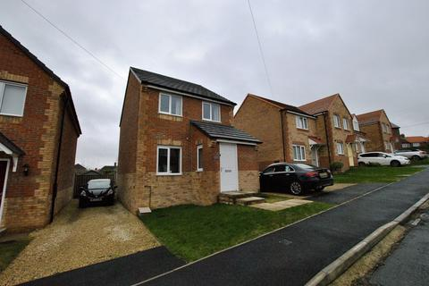3 bedroom detached house to rent - Cain Terrace, Wheatley Hill DH6