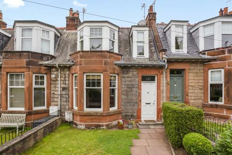 3 bedroom terraced house for sale - 10 St. John's Terrace, Corstorphine, Edinburgh, EH12 6NW