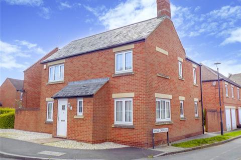 4 bedroom detached house for sale - Pathfinder Way, Swindon, SN25