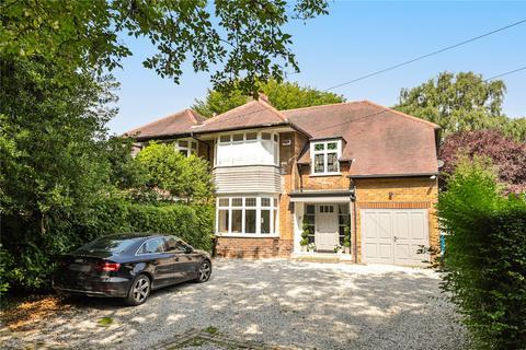4 bedroom semi-detached house for sale - West Ella Road, West Ella, Hull, HU10