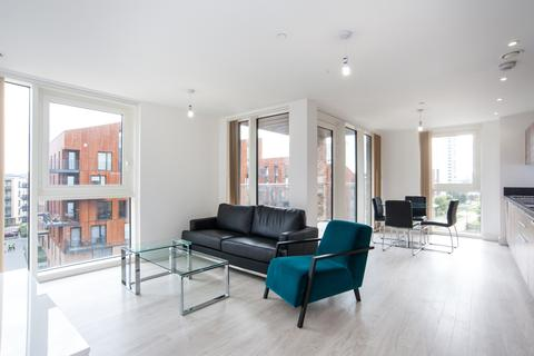 2 bedroom apartment to rent - Oslo Tower, Greenland Place, Surrey Quays SE8