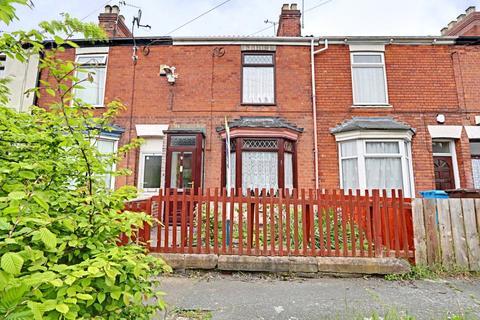 2 bedroom terraced house for sale - Wawne Grove, Alexandra Road, Hull, HU5