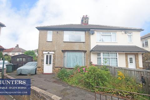 3 bedroom semi-detached house for sale - Warley Grove, Bradford, BD3 HS