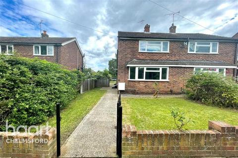 3 bedroom semi-detached house to rent - Moss Walk, Chelmsford