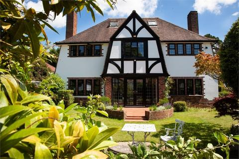 6 bedroom detached house for sale - Braidley Road, Meyrick Park, Bournemouth