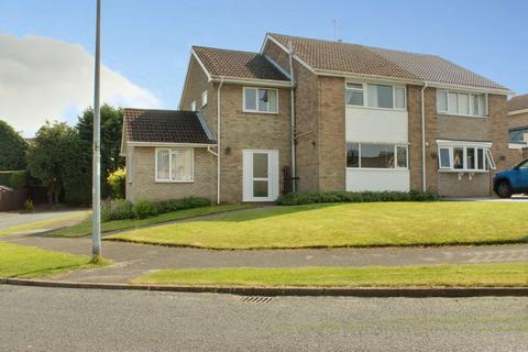 4 bedroom semi-detached house for sale - Queensmead, Beverley HU17 8PQ