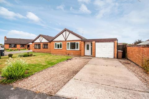 3 bedroom detached bungalow to rent - Windsor Park Close, North Hykeham