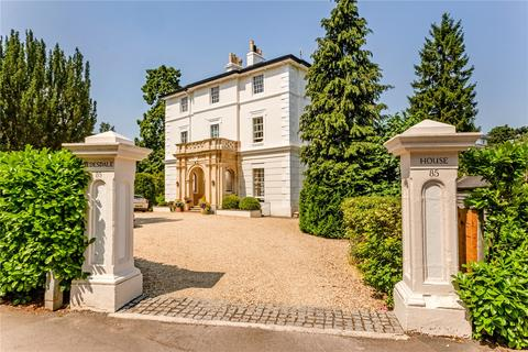 3 bedroom apartment for sale - Redesdale House, 85 The Park, Cheltenham, Gloucestershire, GL50