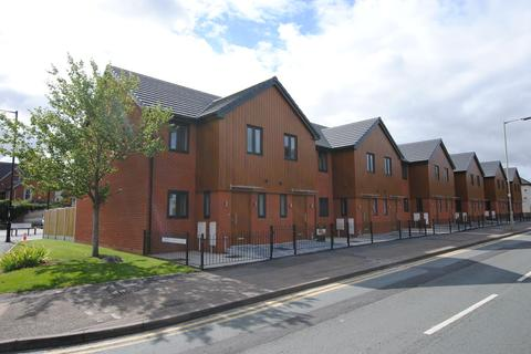 3 bedroom end of terrace house to rent - Towers Lawn Court, Market Drayton