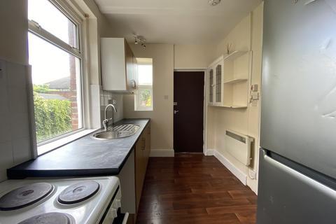 Studio to rent - Livingstone Road, Southampton