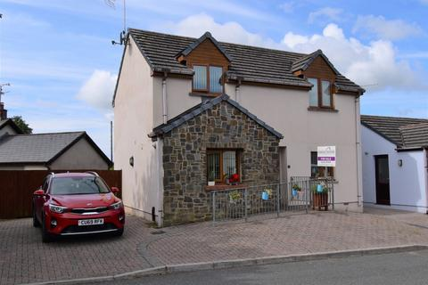 3 bedroom detached house for sale - 2 St. Annes Drive, New Hedges, Tenby