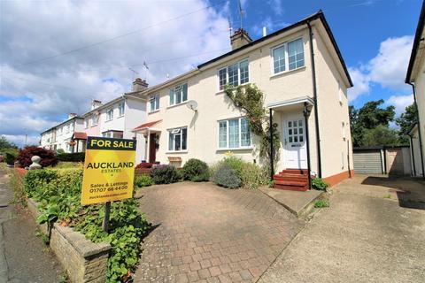 3 bedroom semi-detached house for sale - Cranborne Road, Potters Bar