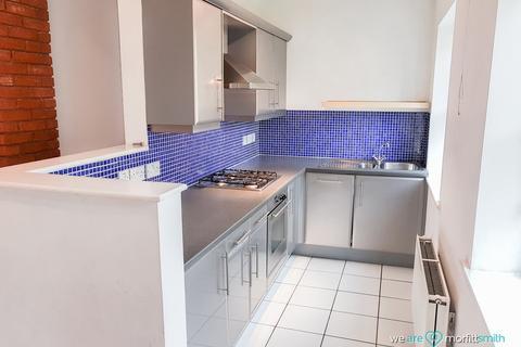 2 bedroom apartment to rent - Gibbs Yard 15 Cross Bedford Street