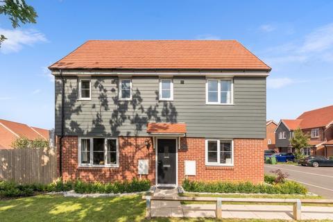 3 bedroom detached house for sale - Rhodes Way, Billingshurst, West Sussex