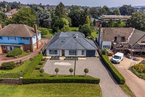 3 bedroom detached bungalow for sale - Fairfield Road, Market Harborough