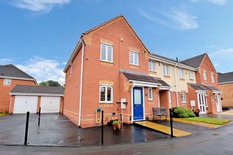 3 bedroom terraced house for sale - Clay Lane, Oldbury