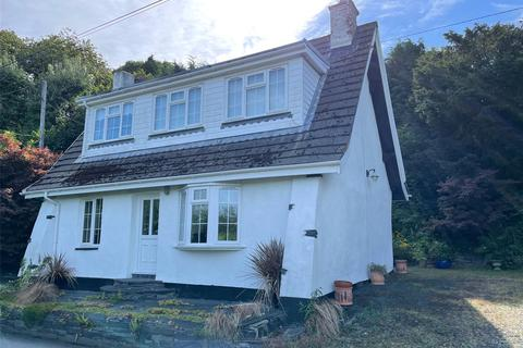3 bedroom detached house for sale - Goitre, Llancynfelin, Machynlleth, SY20