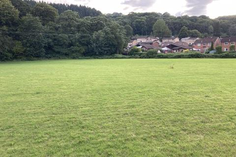 Land for sale - 12.9 Acres land at Llanbradach Caerphilly CF83 3PT
