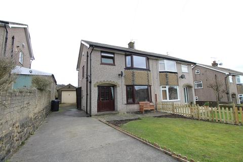 3 bedroom semi-detached house for sale - Hill Clough Grove, Laycock, Keighley, BD22