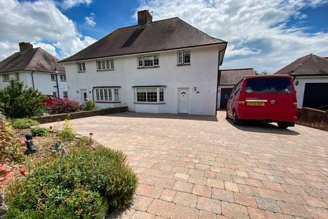 4 bedroom semi-detached house for sale - 68 Coychurch Road, Bridgend, CF31 2AP