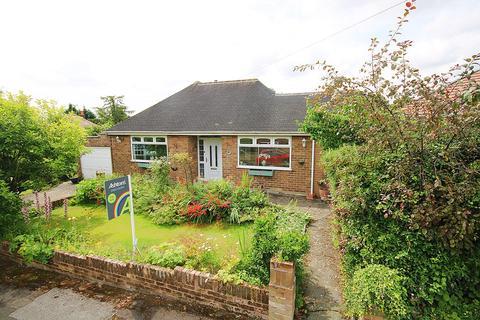 2 bedroom bungalow for sale - Belmont Crescent, Great Sankey, Warrington, WA5