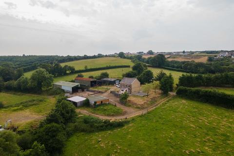 Farm for sale - Crosshands, Carmarthenshire, SA14
