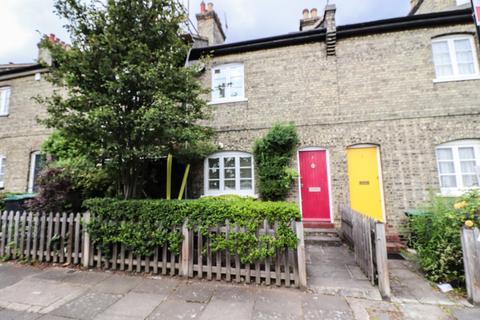 2 bedroom terraced house for sale - Bridge Road, London, N22