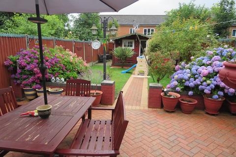 2 bedroom terraced house for sale - Longmeadow Crescent, Shard End, Birmingham, B34