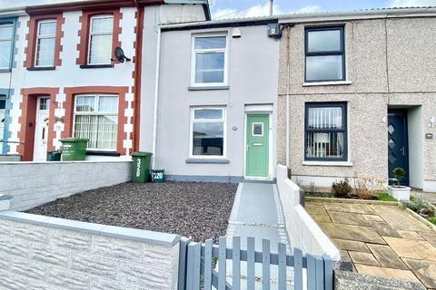 2 bedroom terraced house for sale - Cardiff Road, Aberaman, Aberdare, CF44 6UU