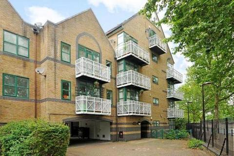 1 bedroom apartment to rent - Eleanor Close, Canada Water, London, SE16 6PY