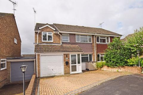 4 bedroom semi-detached house for sale - Greenfields area