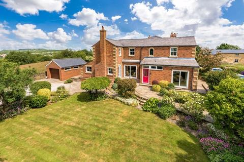 3 bedroom semi-detached house for sale - Four Winds, Tower Hill Road, Upholland, WN8 0DT