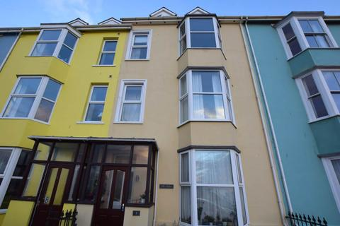 1 bedroom flat for sale - 13 South Marine Terrace , Aberystwyth, Ceredigion