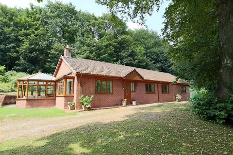 4 bedroom detached bungalow for sale - Meaford, Stone