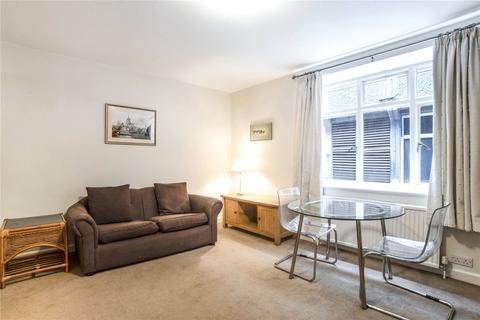 Studio to rent - Crane Court, London, EC4A