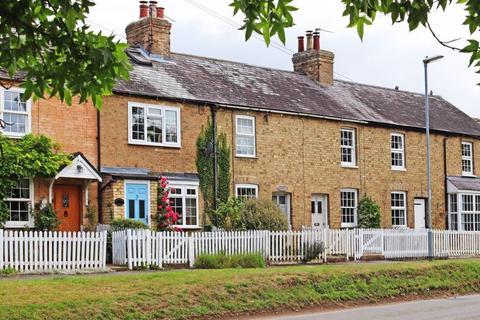 2 bedroom character property for sale - Hamerton Road, Alconbury Weston, Huntingdon
