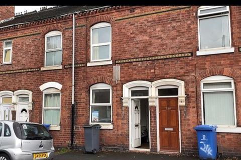 3 bedroom terraced house for sale - Cauldon Road, Stoke-On-Trent